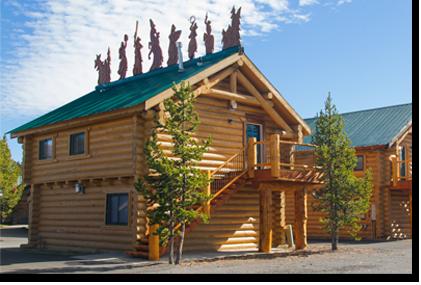Henry S Fork Series Hibernation Station West Yellowstone